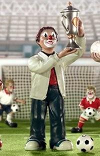 Gilde Handwerk, Gilde Clowns, Der Sieger