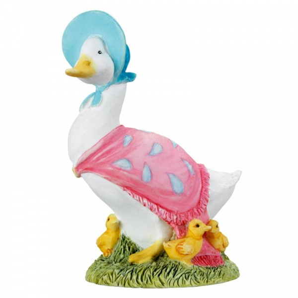 Beatrix Potter, Jemima Puddle-duck with Ducklings, A3955