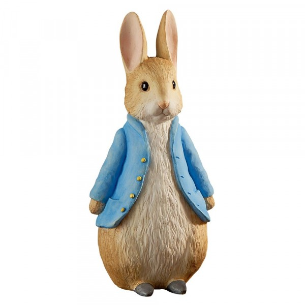 Beatrix Potter, Beatrix Potter Collection, Peter Rabbit, Benjamin Bunny, Flopsy, Jemima Puddle-Duck, Jeremy Fisher, A20957, Peter Rabbit