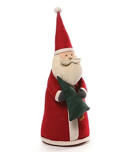 Gund St. Nick - Weihnachtsmann,groß