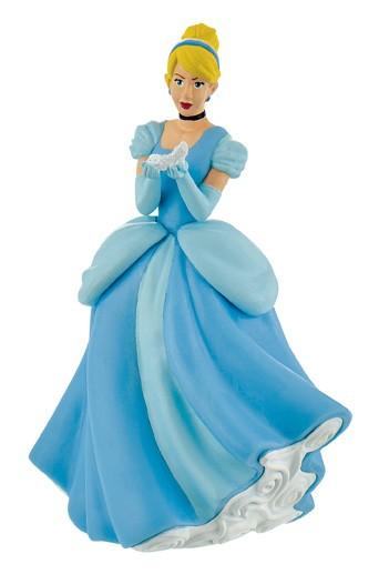 Bullyland, Cinderella, Cinderella mit Schuh