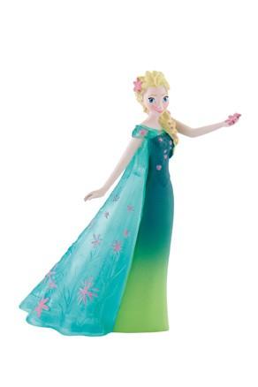 Elsa Fever