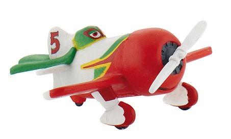 Bullyland, Planes, Planes 2, El Chupacabra