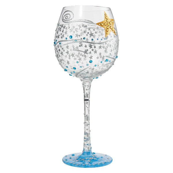Lolita, Lolita Gläser, Lolita Glas, Lolita Weingläser, Lolita Weinglas, Lolita Prosecco, 6008802, You're The Brightest Star Weinglas, You're The Brightest Star Wine Glass
