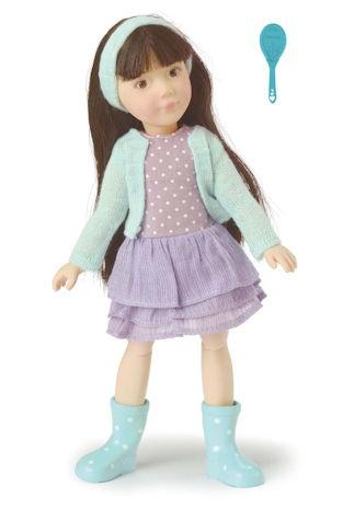 Käthe Kruse, Kruselings, Single Doll Box, Puppe, Luna