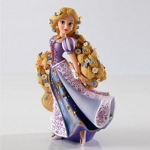 Disney Showcase, Rapunzel, Tangled