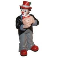Gilde Handwerk, Gilde Clowns, Glücksbringer
