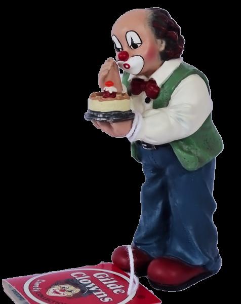 Gilde Handwerk, Gilde Clowns, Kleiner Pustekuchen, Pustekuchen, 35859