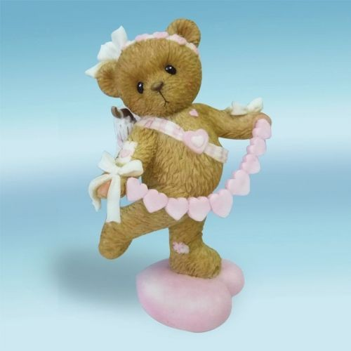 Cherished Teddies, Annelle