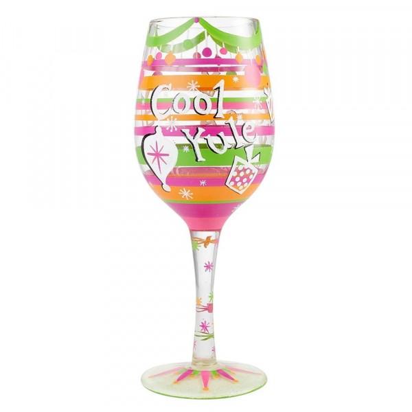 Lolita Glas, Lolita Gläser, Lolita Weinglas, Lolita Weingläser, Cool Yule, 6004432