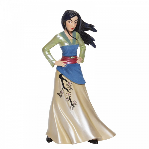 Disney Showcase, Walt Disney, Mulan Couture de Force, 6007187