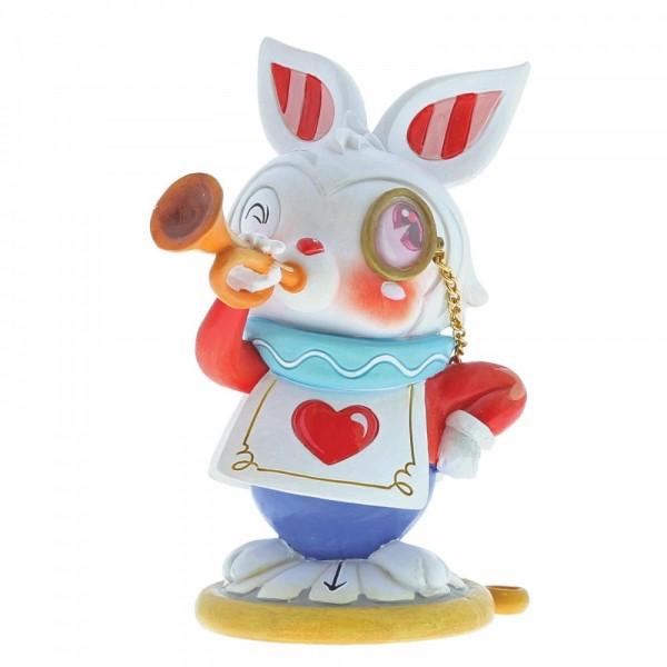 Disney Showcase, Miss Mindy, Pegasus, White Rabbit, Weißes Kaninchen, Alice im Wunderland