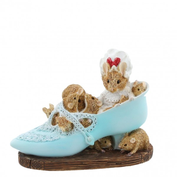 Beatrix Potter, Beatrix Potter Collection, Peter Rabbit, Benjamin Bunny, Flopsy, Jemima Puddle-Duck, Jeremy Fisher, A28764, Old Woman Who Lived In A Shoe