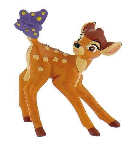 Bullyland, Bambi