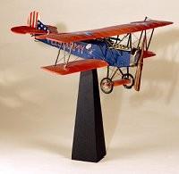 Fokker D-VII US Army