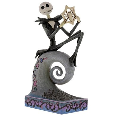 DIsney Traditions, Jim Shore - What's This Jack Skellington / A Nightmare Before Christmas, 4039063