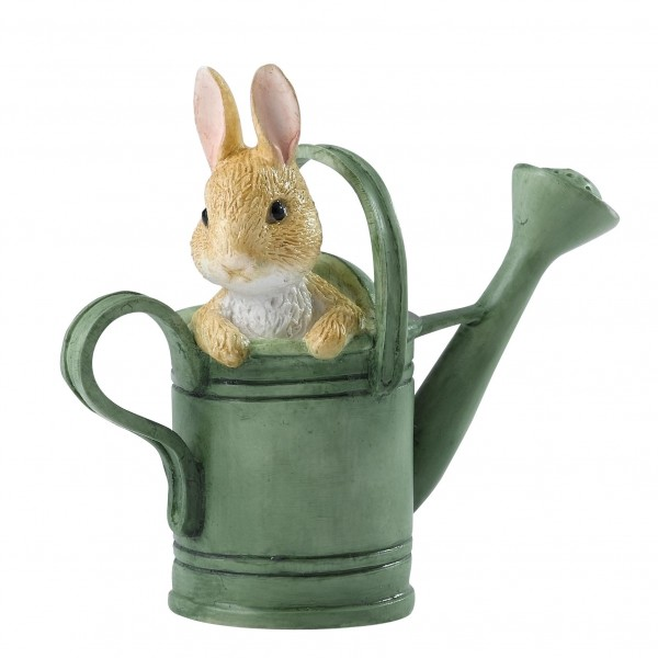 Beatrix Potter, Beatrix Potter Collection, Peter Rabbit, Benjamin Bunny, Flopsy, Jemima Puddle-Duck, Jeremy Fisher, A28296, Peter In Watering Can