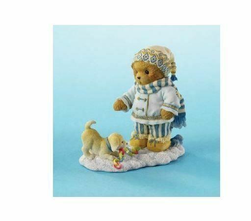 Cherished Teddies, Brinley, 405875