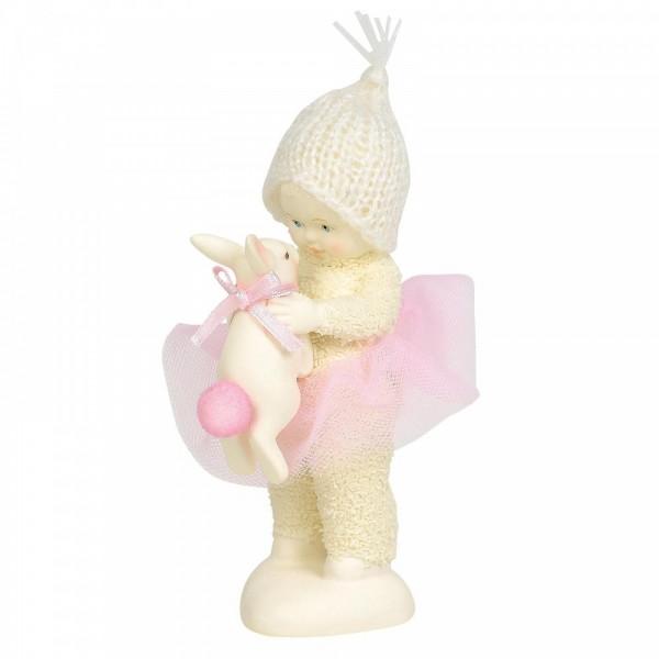 Snowbabies, Department 56, D56, Kristi Jensen Pierro, A Bunny To Love, Ostern, Osterfigur