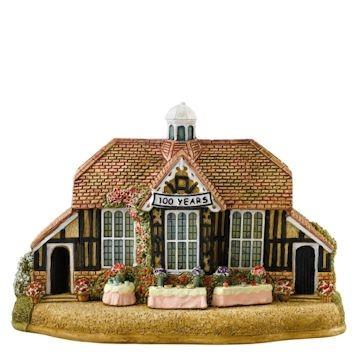 Lilliput Lane, Miniaturhaus, Miniaturhäuser, Cottage, Centenary Celebrations