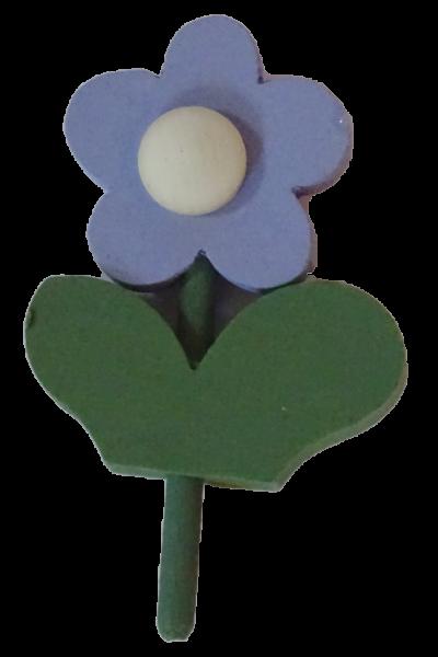 Sebastian Design, Kerzenring, Kerzenringe, Holzkränze, Candlering, skandinavische Kerzenringe, Blume mit Blatt