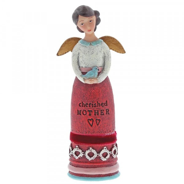 Cherished Mother Angel / Geschätzte Mutter Engel