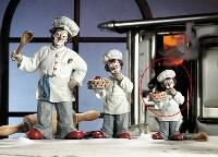 Gilde Handwerk, Gilde Clowns, Kleines Schleckermaul