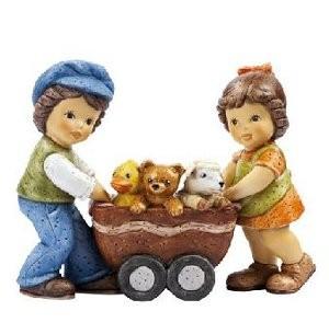 Goebel, Nina und Marco, Nina & Marco, Ein Wagen voller Kuschelfreunde