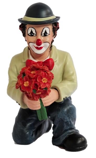 Gilde Handwerk, Gilde Clowns, Florius