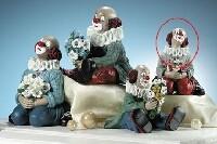 Gilde Handwerk, Gilde Clowns, Kleine Blumenfreunde, Blumenfreund