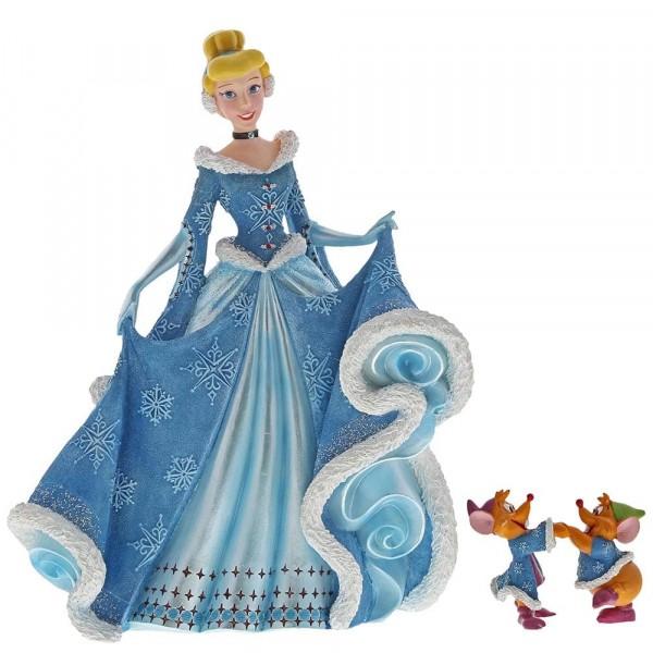 Disney Showcase, Christmas Cinderella, Weihnachts-Cinderella