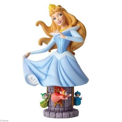 Disney Grand Jester Studios, Aurora Bust