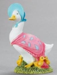 Beatrix Potter, Jemima Puddle-duck