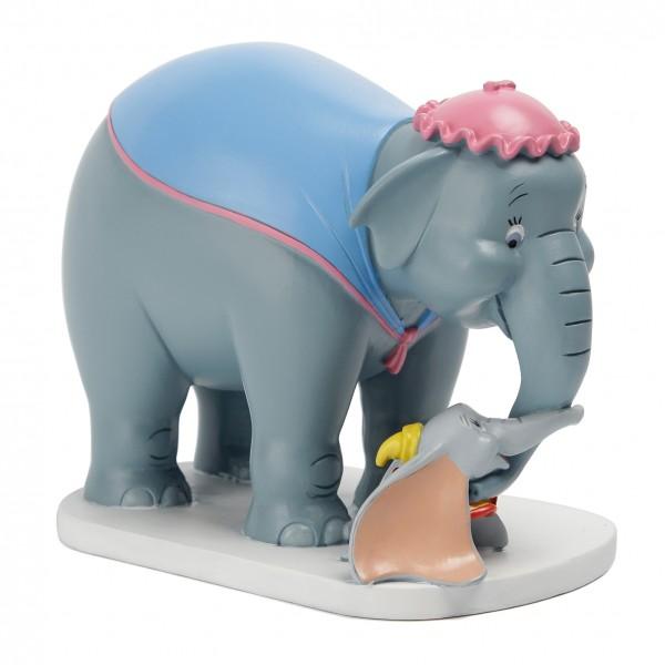 Widdop, Disney Magical Moments, Jumbo & Dumbo