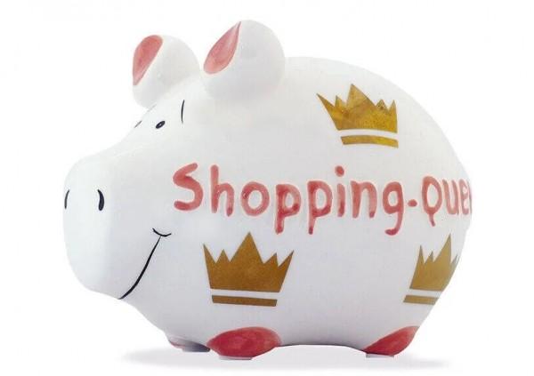 KCG Sparschweine, Best of Sparschwein, das Markenschwein, Kleinschwein, Sparschwein, Spardose, Sparbüchse, Wir sind das Schwein, Sparschwein Shopping Queen, 100855