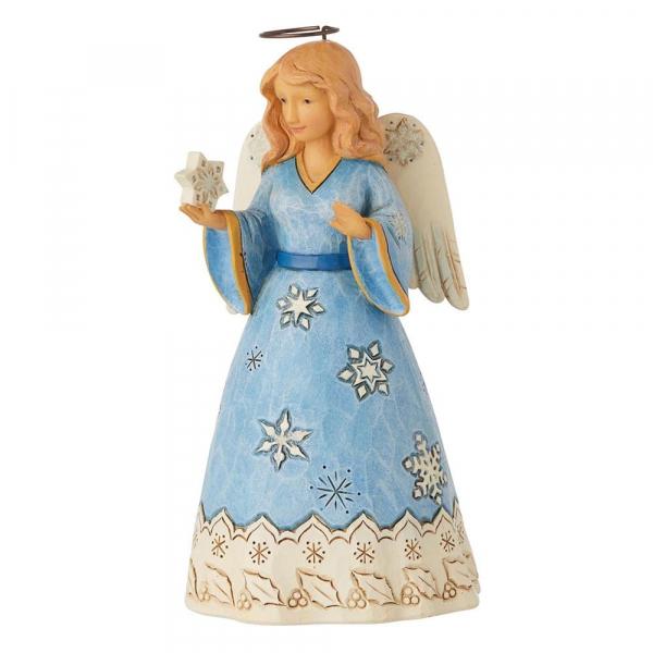 Heartwood Creek, Jim Shore, Heaven's Tiny Treasures, Kleine Schätze des Himmels, Engel, Angel