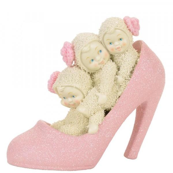 If The Shoe Fits / Wenn der Schuh passt