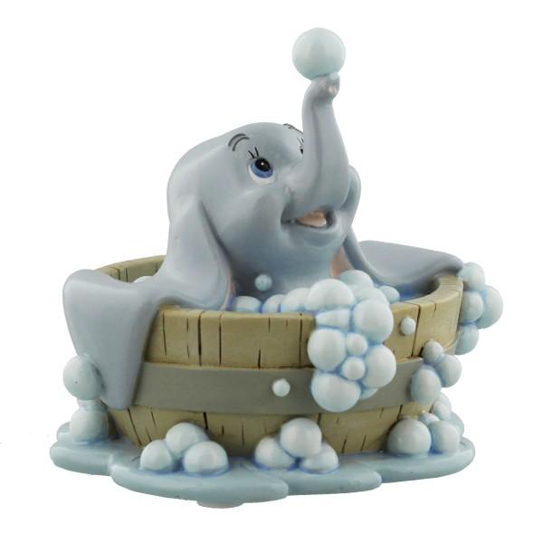 Widdop, Disney Magical Moments, Dumbo in Bath, Dumbo im Bad