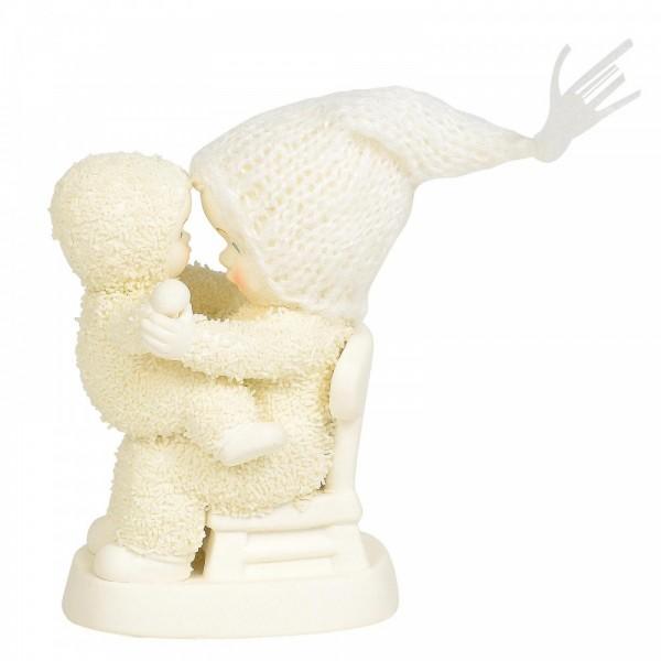 Snowbabies, Department 56, D56, Kristi Jensen Pierro, So Big, Muttertag, Mother's Day, 6003489