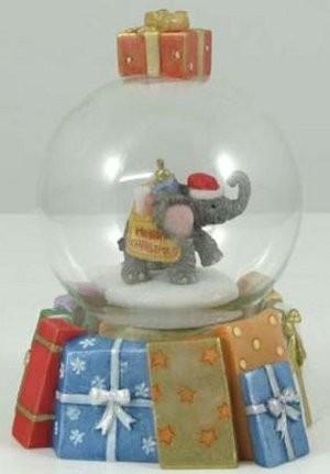 Christmas Wonderland Waterball
