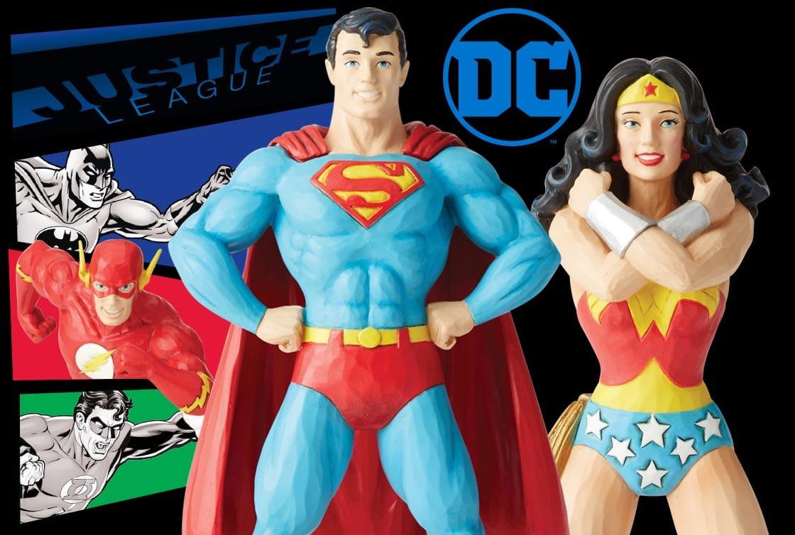 Jim-Shore-DC-Comics1