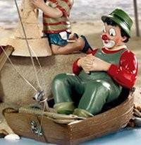 Gilde Handwerk, Gilde Clowns, Der traumhafte Fang