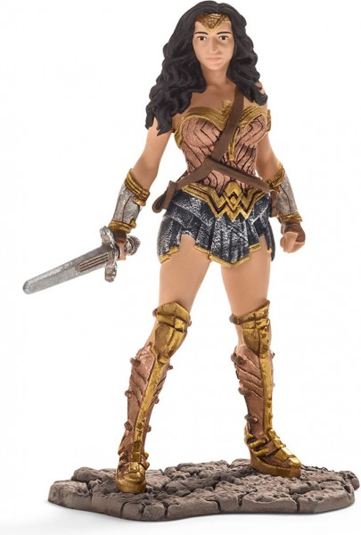 Wonder Woman (Batman versus Superman)