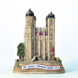Jubilee Mini Tower of London