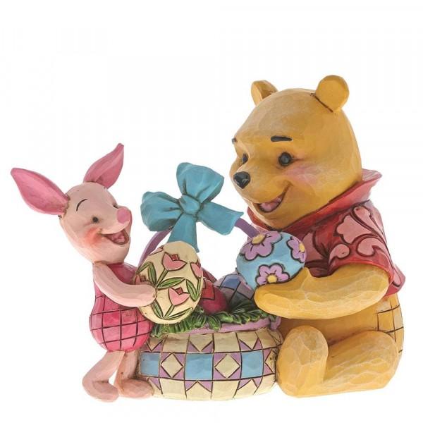 Disney Traditions, Jim Shore, Spring Surprise - Frühlingsüberraschung