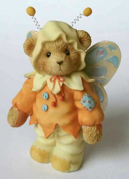 Cherished Teddies, McKenna