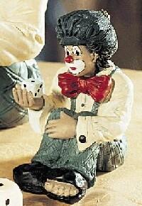 Gilde Handwerk, Gilde Clowns, Verlierer