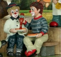 Gilde Handwerk, Gilde Clowns, Die Ketchups