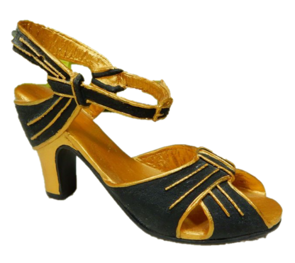 Just the right shoe, Raine, Rising Star, 25043
