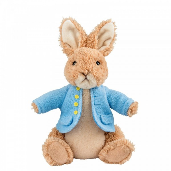 Beatrix Potter, Beatrix Potter Collection, Peter Rabbit, Peter Hase, Stofftier, 60053528